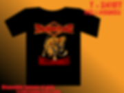 T-shirt Hellhound avec fond et texte.png