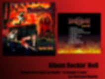 Rockin'hell album overdrivers