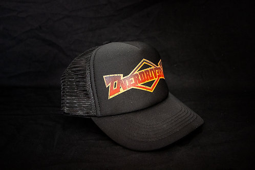 OVERDRIVERS CASQUETTE