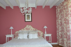 bedroom 1double bed or 2 single beds