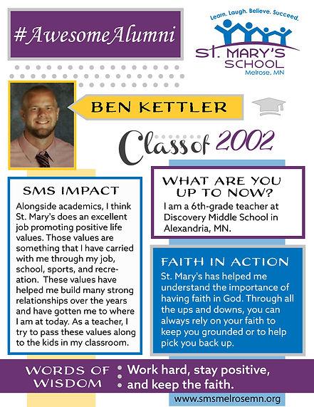 SMS Awesome Alumni_Ben Kettler.jpg