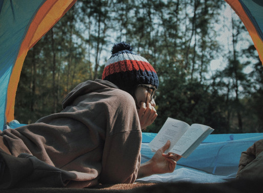 6 libros que cambiarán tu perspectiva sobre las cosas