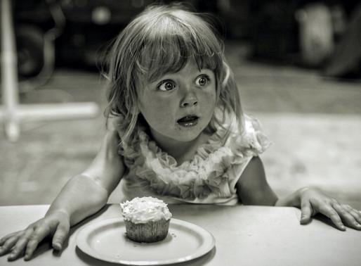 Vuelve a ser el niño, vuelve a ser Conciencia #Miniblog