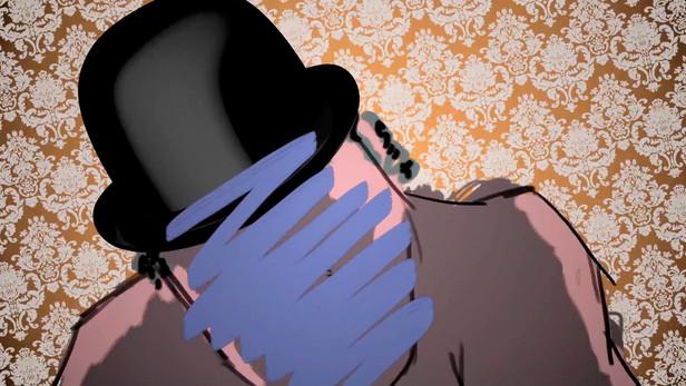 Sommelier of Deformity Book Trailer