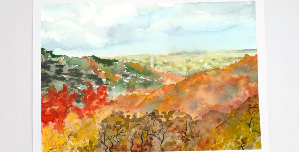Ogden Autumn