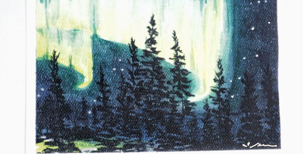 Alaskan Lights