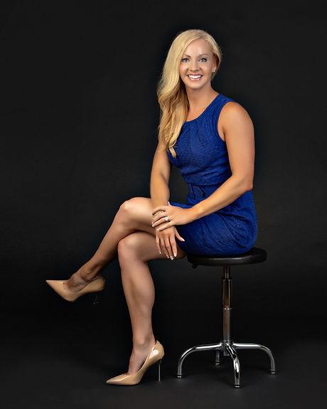 Dr. Lisa Benton