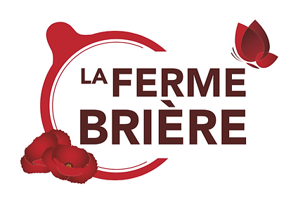 Logo Ferme Briere