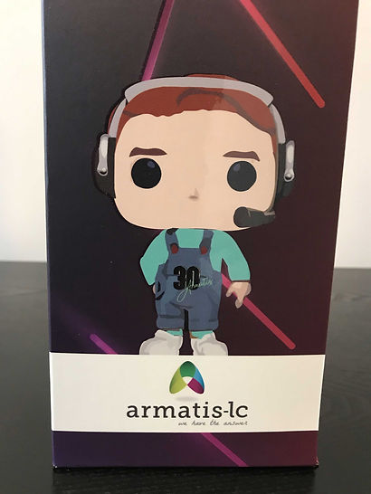 30 ans Armatis-LC