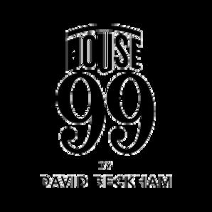 Logo H99 by David Beckham