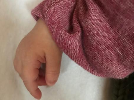 Baby Beruhigung - ätherische Öle + Dunstan Baby Language