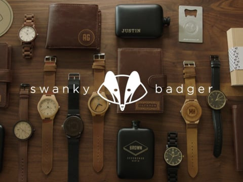 Swanky Badger