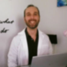 Dr. Adrián Machado. BienEstar para la Salud