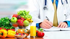 Medico y hábitos saludables