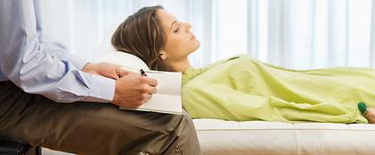 Hipnosis para reducir la ansiedad