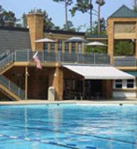 Kiln Creek Rec Center Pool