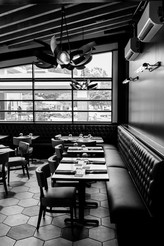 NEST Dining Room