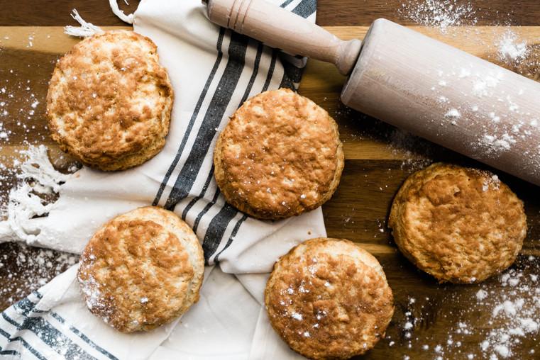NEST Fresh Biscuits