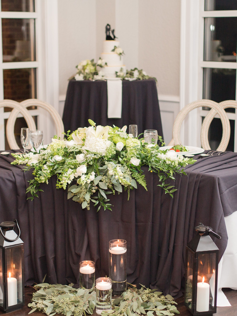 Bobby and Katie Wedding- Reception Detai