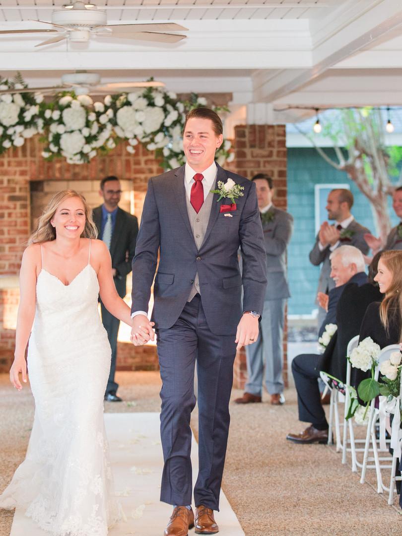 Greg and Jennifer Wedding Highlights-66.