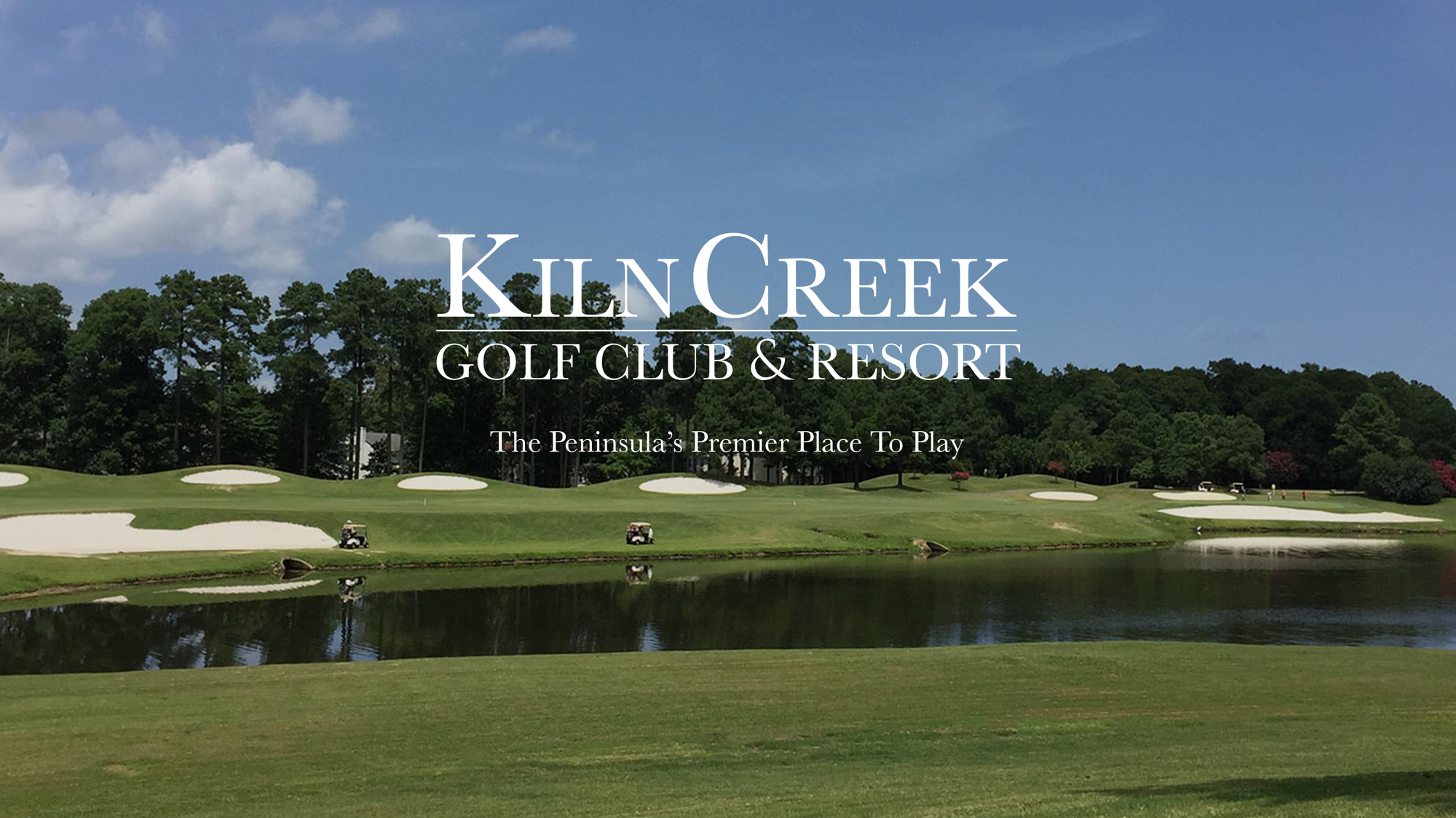 Kiln Creek Golf Club and Resort logo