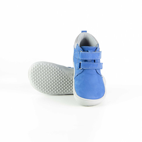 beLenka Play Leather Azure Velcro