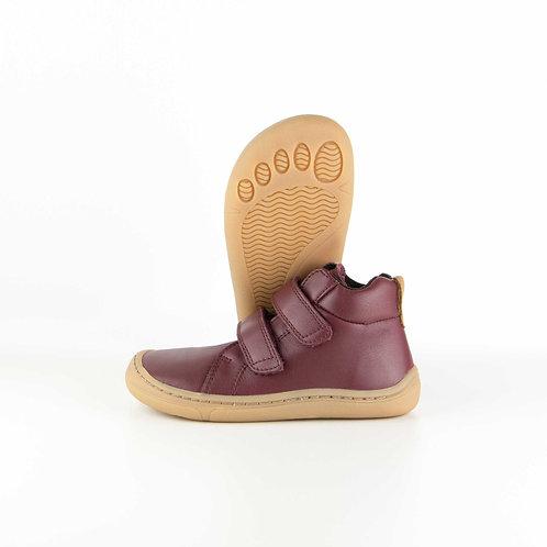 Froddo Leather Bordeaux Velcro