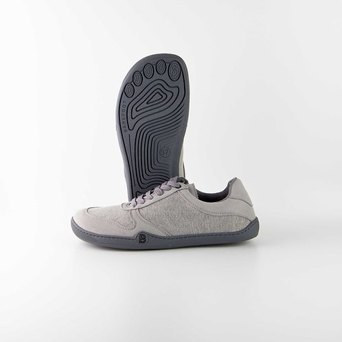 Blifestyle sportSTYLE MICROTex Grey Laces
