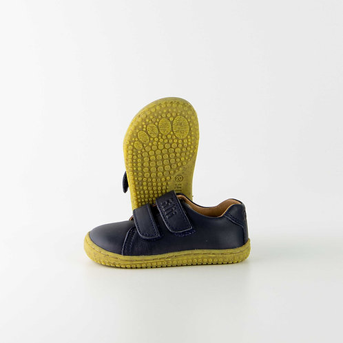 Filii SoftWALK Bio Leather Ocean Velcro