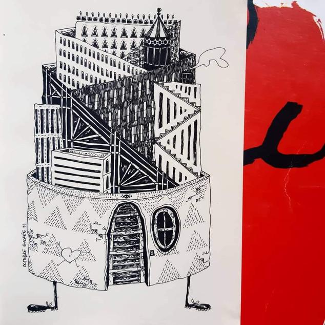 Babel forteresse