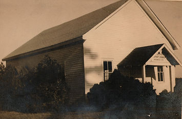 Ingleside Baptist Church 1916