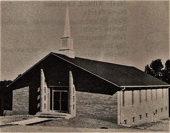 Ingleside Baptist Church 1971