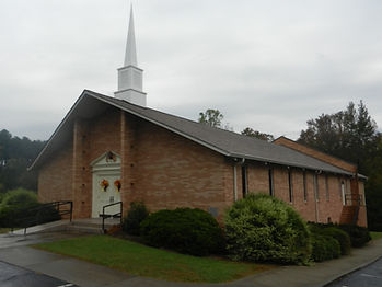 Ingleside Baptist Church 2018