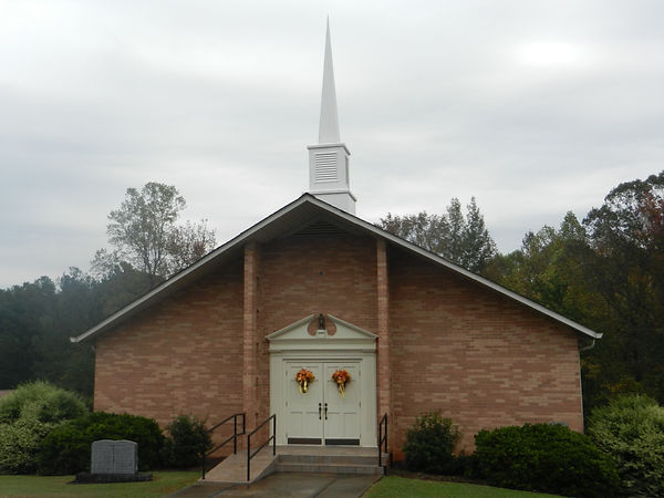 Ingleside Baptist Church