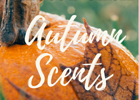 Autumn Inspiration: 12 Days of Fall, Day 4