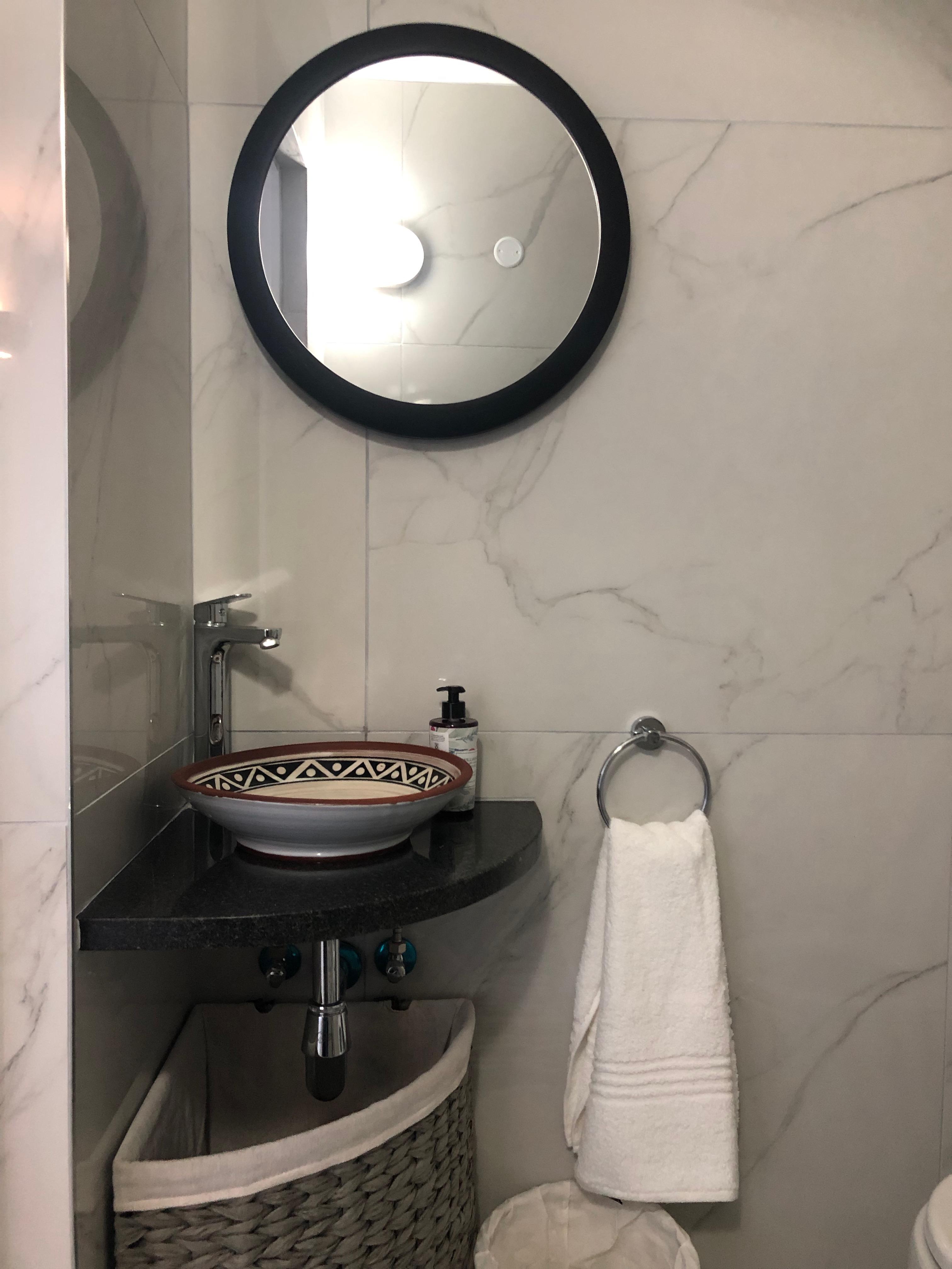 Shower 85