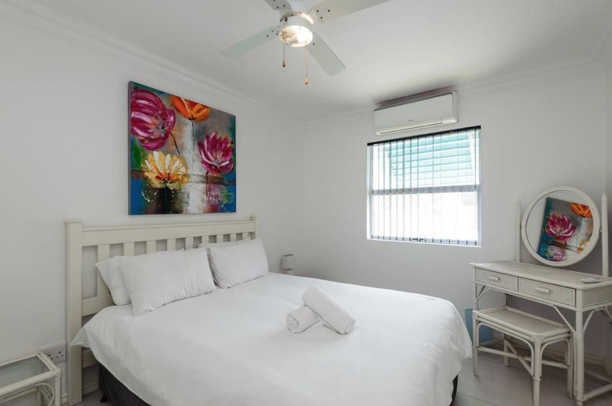Main Bedroom Unit 54 Beach side