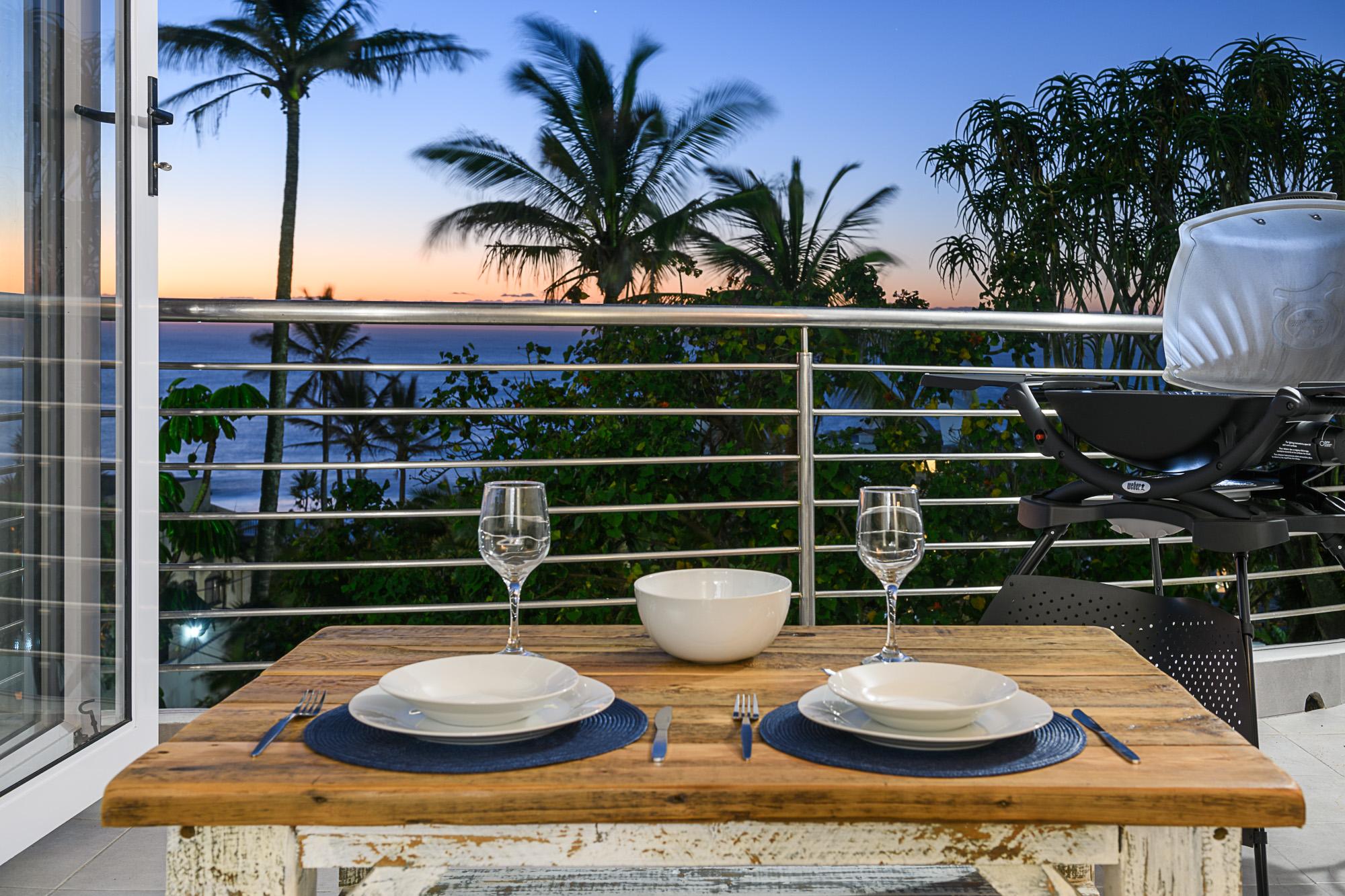 Balcony view 85