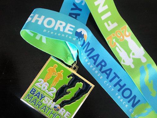 Bayshore Marathon Results