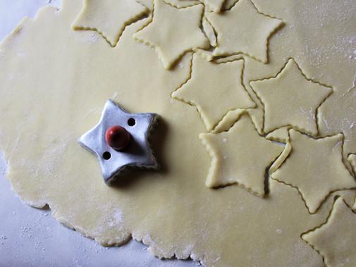Classic Cut-Out Sugar Cookies