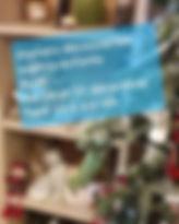 A Biomonde venez vivre la magie de Noël