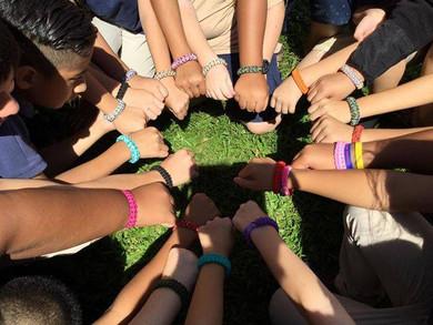 MS Friendship Bracelets
