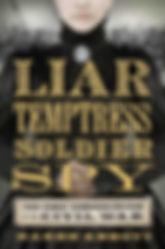 Liar temptress soldier spy.jpg