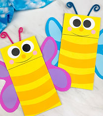 butterfly-paper-bag-puppet-feature-image