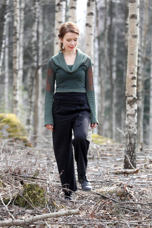 Photo by Vilja Tamminen