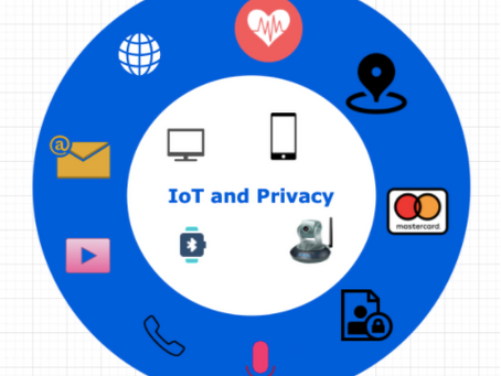 Keeping your private life secure from IoT : Introduction