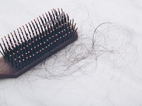秋天掉髮是春天的3倍!拿什麼來拯救您的秀髮?