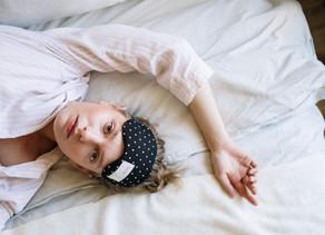 疫情下失眠增?