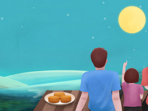 中秋佳節   「三高」月餅如何吃最健康?