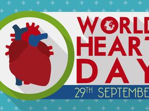 世界心臟日   五種最容易被忽略的心臟病徵兆